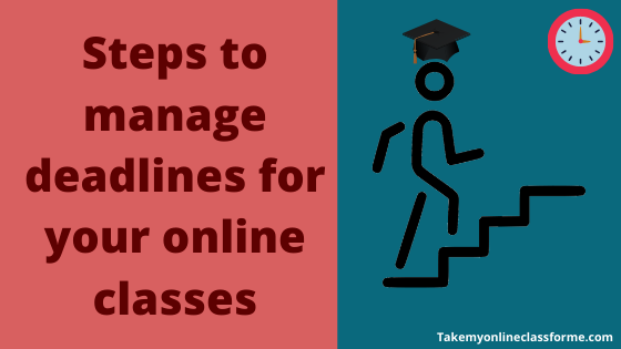 manage-deadline-for-online-class