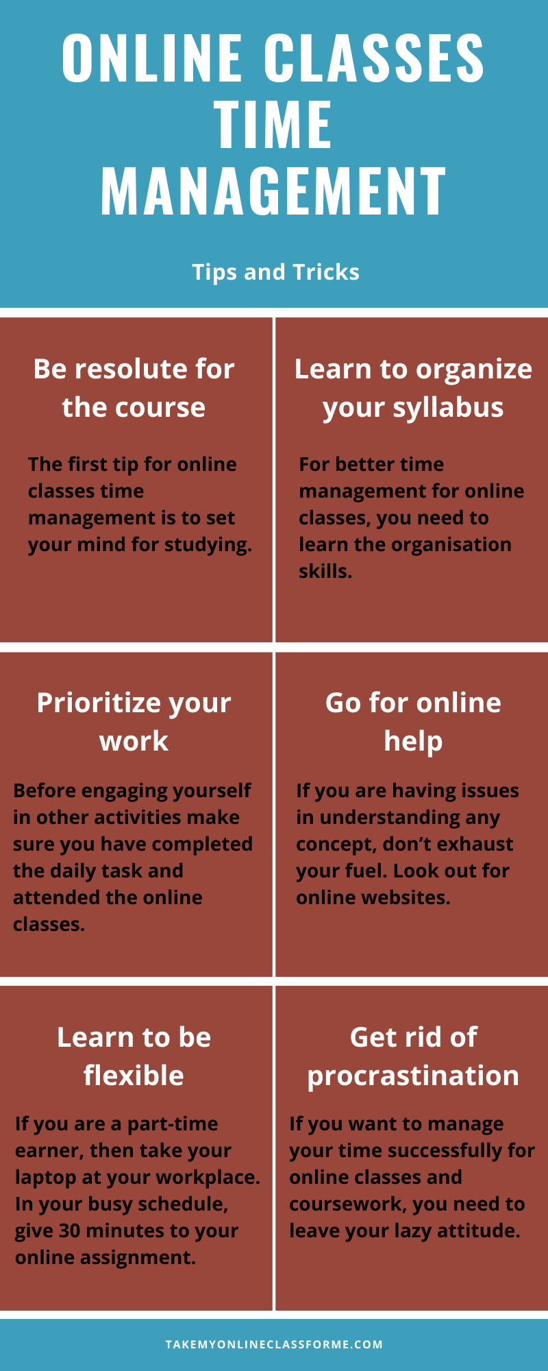 online-classes-time-management